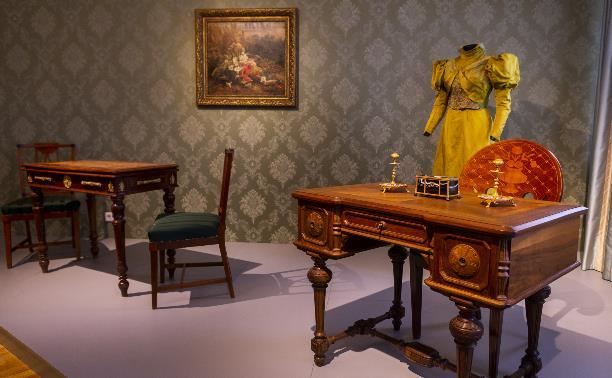 Как жили крестьяне и дворяне Тулы: в музейном квартале открылась первая выставка