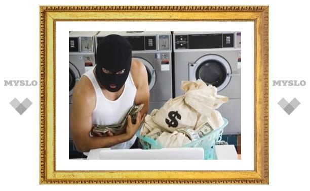 В Центральном районе Тулы до сих пор не раскрыто ограбление ювелира