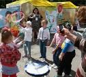 В Туле организовали пространство культурного отдыха «Джем»
