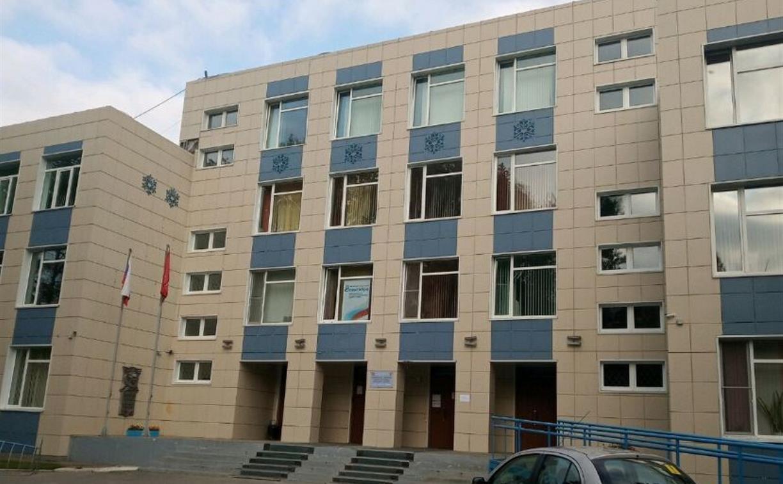 Тульские школы вошли в число лучших в России