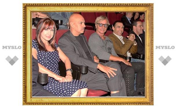 В Туле открылся фестиваль приключенческого кино ACTION HERO - 2012