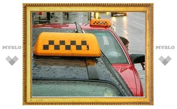 Власти Москвы проведут реформу такси