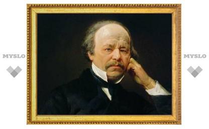 В Туле отметят 200-летие со дня рождения Александра Даргомыжского