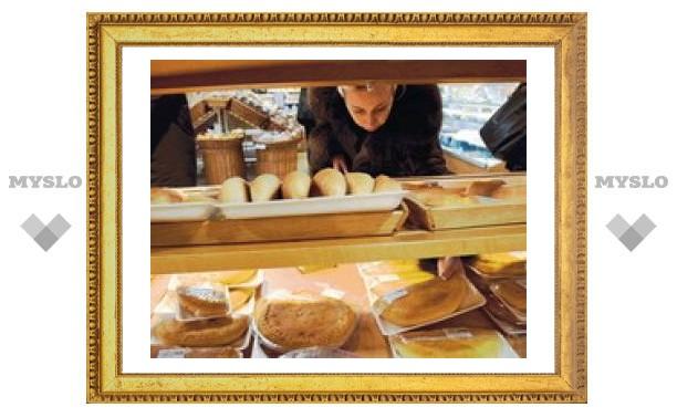 Чай с бутербродом для туляков - дорогое удовольствие