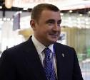 Алексей Дюмин подвёл итоги участия тульской делегации в Петербургском международном экономическом форуме