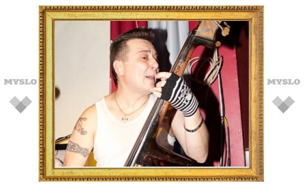 В Чили-баре отметили день рождения Элвиса