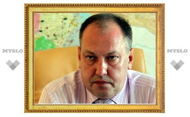 Олег Самылин вошел в комитет по экономической политике Тульской областной Думы