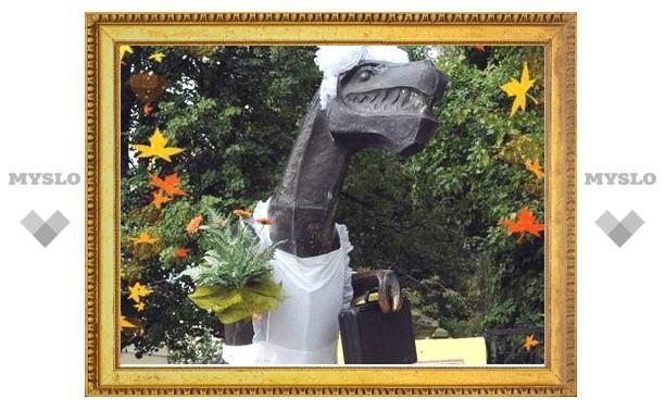 Животные экзотариума поздравят школяров с 1 сентября
