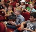 В Туле продолжается театральный проект «Детская классика»