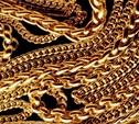 Двое преступников украли золота на 15 тысяч рублей
