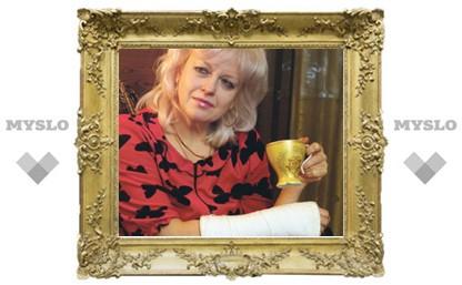 Тулячка Наталья Фионова: Спасибо, что в Туле есть неравнодушные люди!