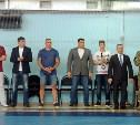 Известный боксёр Александр Поветкин открыл в Туле турнир по самбо