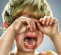 В Кимовске молодая мать жестоко наказала трехлетнего ребенка за мокрые колготки