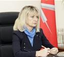 Председатель комитета по архитектуре и градостроительству уволена по собственному желанию