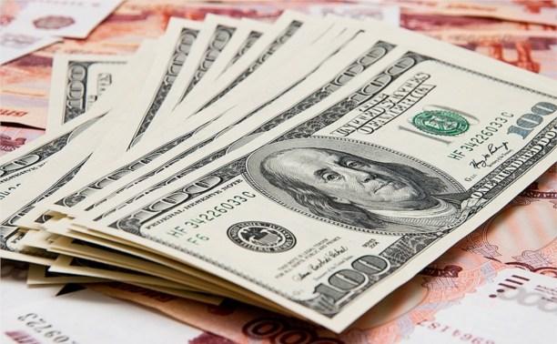 Курс доллара установил новый рекорд в 37 рублей