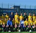 В Тульской области на футбольный трофей претендуют четыре команды