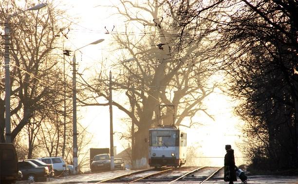 В Туле сокращают маршруты трамваев