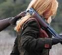 Нетрезвая тулячка угрожала застрелить из ружья знакомого