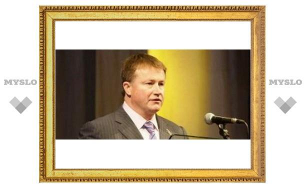 Главой Новомосковска станет гинеколог?