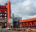 В Ленинском районе появится новый завод