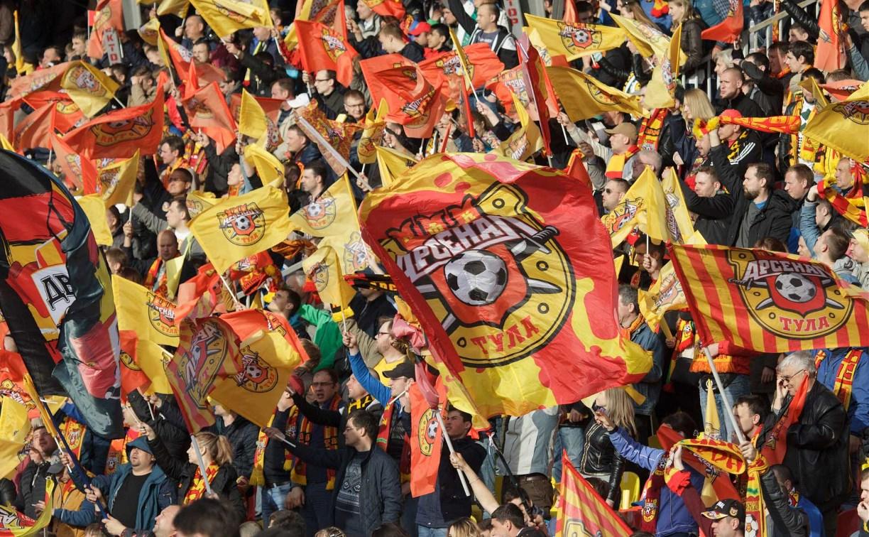 Матч «Арсенал» – «Рубин» может стать рекордным по посещаемости