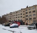 Управляющая компания прокомментировала аварию в залитом кипятком доме