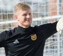 СМИ: «Спартак» купит тульского голкипера Левашова за 1 миллион евро