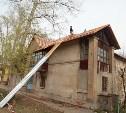В Туле стартовал ремонт домов по программе «Народный бюджет. Большая Тула»