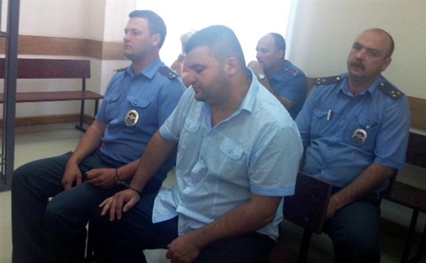 Майора-взяточника из ГИБДД посадили под домашний арест