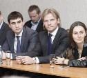 В Тульской области обсудили вопросы сотрудничества с Чешской Республикой