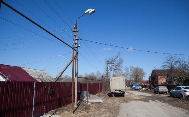 Администрация Тулы: Газопровод в Ленинском установлен с нарушениями