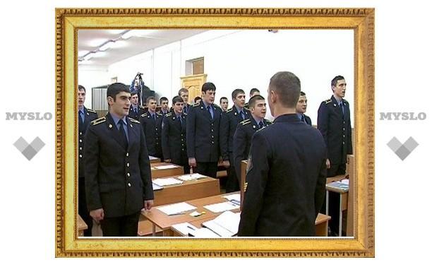 Туляков приглашают на учебу в вузы ФСБ