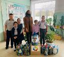 Мобильный пункт РСО ООО «МСК-НТ» посетил поселок городского типа Славный