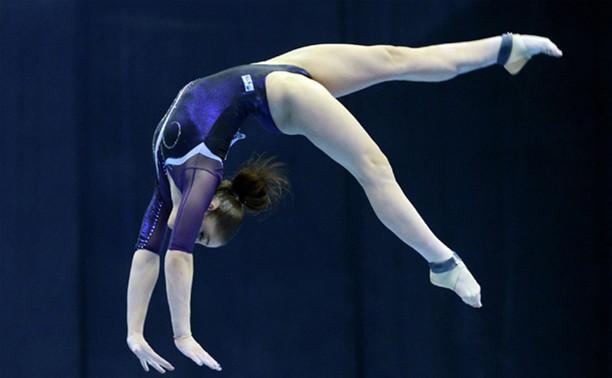 Тульские гимнасты вернулись из Владимира с медалями