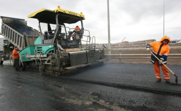 Гаишники хотят контролировать строительство дорог