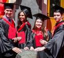 Магистры ТулГУ получили дипломы с отличием