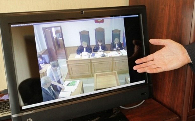 В Минюсте предложили вести видеосъёмку всех судебных заседаний