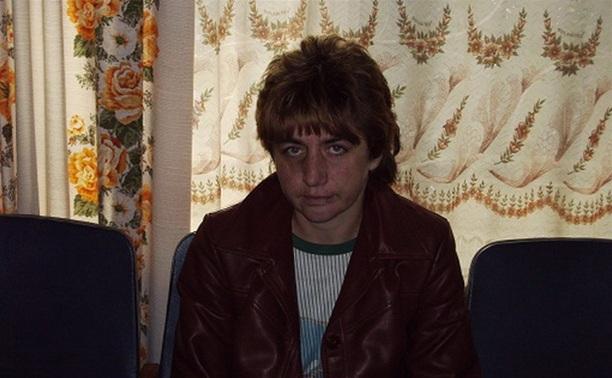 Полиция Тульской области разыскивает жительницу Кимовского района