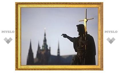 В ходе переписи населения Чехия подтвердила свою репутацию самой атеистической страны в Европе