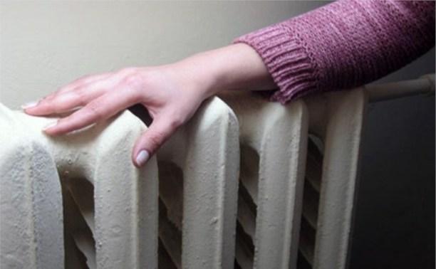 В 147 тульских домов уже дали отопление