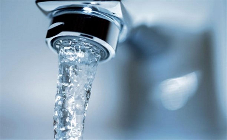 В Туле и Ленинском отключат воду