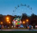 Тулякам предлагают выбрать вариант оформления входа в Центральный парк