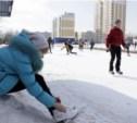 Где в Туле покататься на коньках, лыжах и сноубордах?