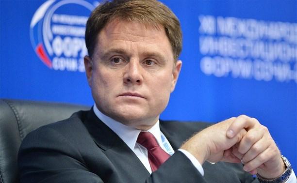 Губернатору Тульской области поставили 55 баллов