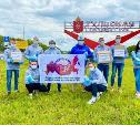 «Добро против вируса»: в Тульской области бесплатно раздали 8000 масок