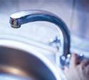 В Туле три дома остались без холодной воды