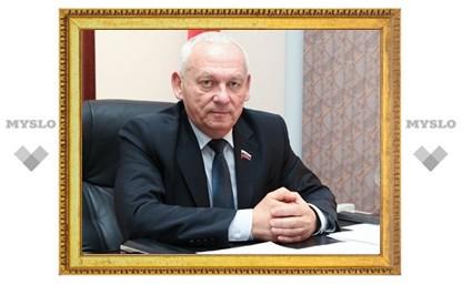 Мэр Александр Прокопук проведет прием туляков