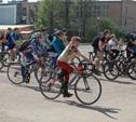 Тульские велосипедисты открыли сезон