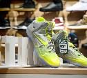 За кражу кроссовок из спортивного магазина туляк отправится в колонию строгого режима