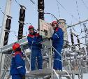 Энергетики Тульской области переведены в режим повышенной готовности из-за непогоды